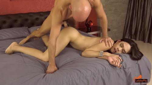 Vava - Titty, Face, And Ass Fucking Vava [FullHD, 1080p] [LadyBoyPlay.com]