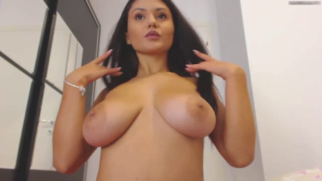LilEmma - Very Hot Girl LilEmma 4 (2017/Webcams Video/FullHD/1080p)