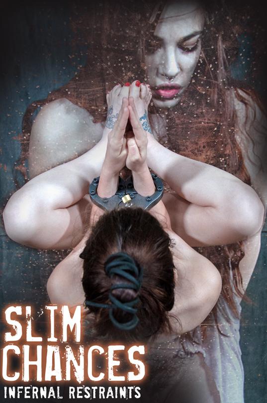 InfernalRestraints.com: Bobbi Dylan - Slim Chances [SD] (212 MB)