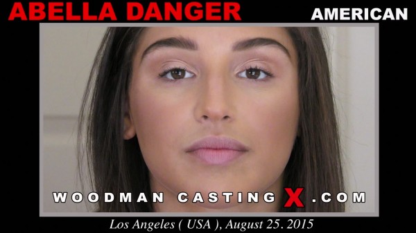 Abella Danger - Casting X 152 * Updated * [WoodmanCastingX.com] [SD] [915 MB]