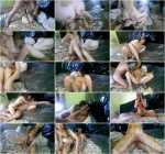 Epic Scat Defloration. Part 3 (FullHD 1080p)