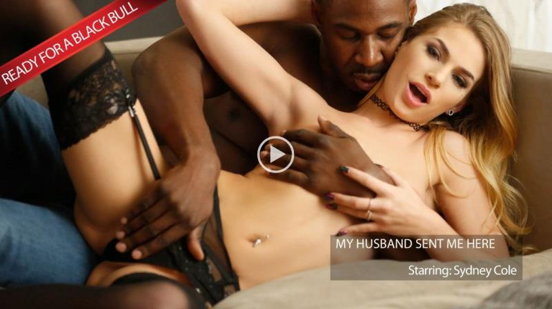 NewSensations.com: Sydney Cole - Sydney Is Dressed And Ready For Her Blackbull [FullHD] (2.61 GB)