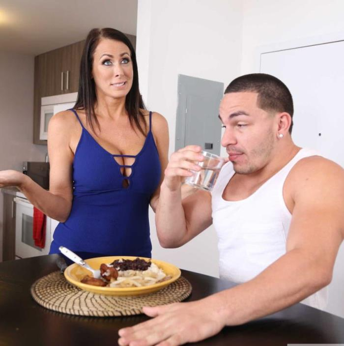 MyFriendsHotMom/NaughtyAmerica - Reagan Foxx - My Friends Hot Mom   [HD / 720p / 779.68 Mb]
