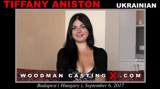 WoodmanCastingX: Tiffany Aniston (SD/540p/293 MB) 11.10.2017