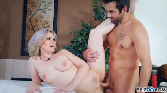 Spizoo: Jessica Ryan - Sweet Massage (FullHD/1080p/1.36 GB) 08.10.2017