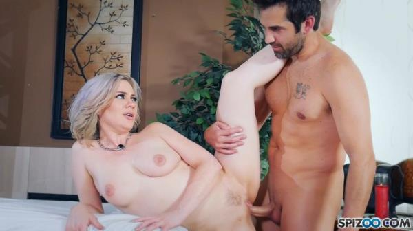 Spizoo - Jessica Ryan - Sweet Massage [FullHD, 1080p]