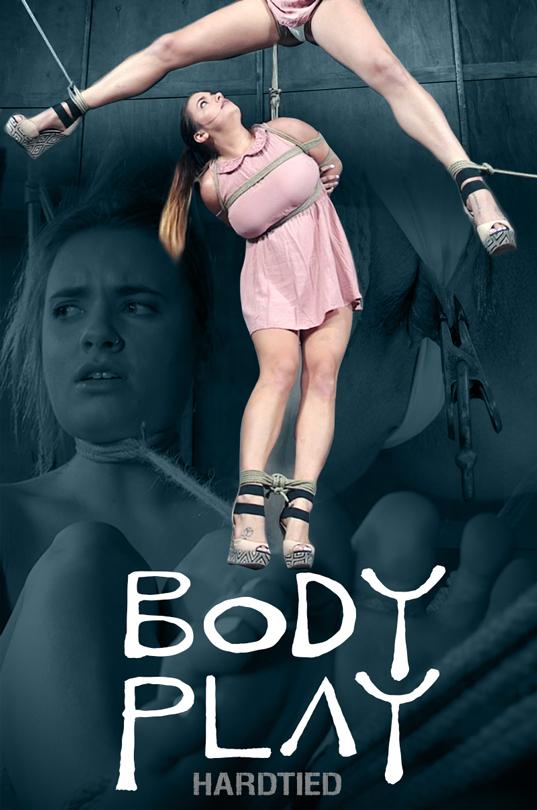 Scarlet Sade - Body Play [HD 720p]