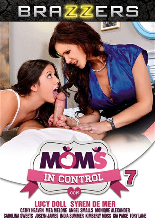 Moms In Control 7 (2017/DVDRip)