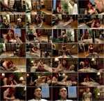 Maitresse Madeline, Ruckus - Happy Bday Maitresse, take his Prostate Milking Virginity!! (2013/HD)