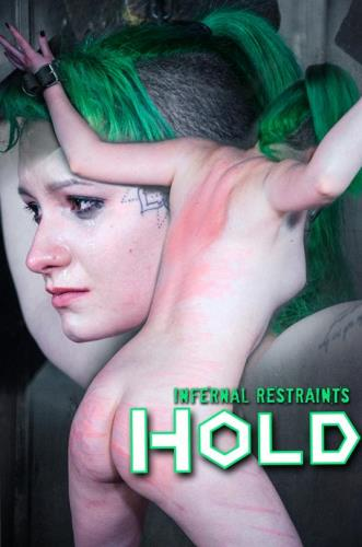 Paige Pierce - Hold [SD, 480p] [InfernalRestraints.com]