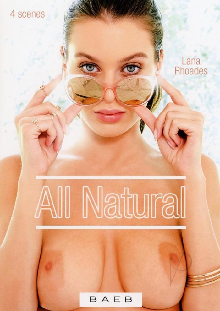 All Natural [DVDRip 406p]