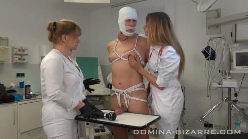 Bizarre Klinikerlebnisse Teil 5 [HD, 720p] [Domina-Bizarre.com]