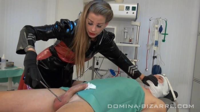 Bizarre Klinikerlebnisse Teil 3 (Domina-Bizarre) HD 720p