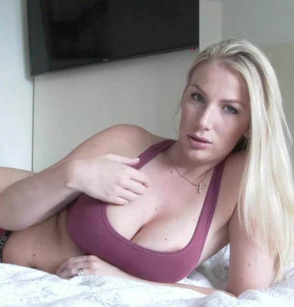 Danielle Maye - I Want To Make You Cum (DanielleMaye/Clips4Sale)  [FullHD 1080p]