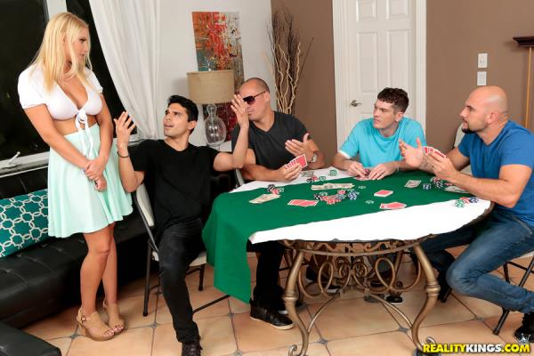 RKPrime, RealityKings - Vanessa Cage - Poke Her Face [SD, 432p]