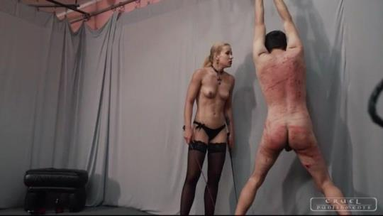 CruelPunishments, Clips4sale: Mistress Anette - Flexing Muscles and Torture (SD/480p/955 MB) 12.10.2017