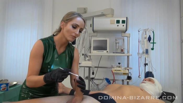 Bizarre Klinikerlebnisse Teil 2 (Domina-Bizarre) HD 720p