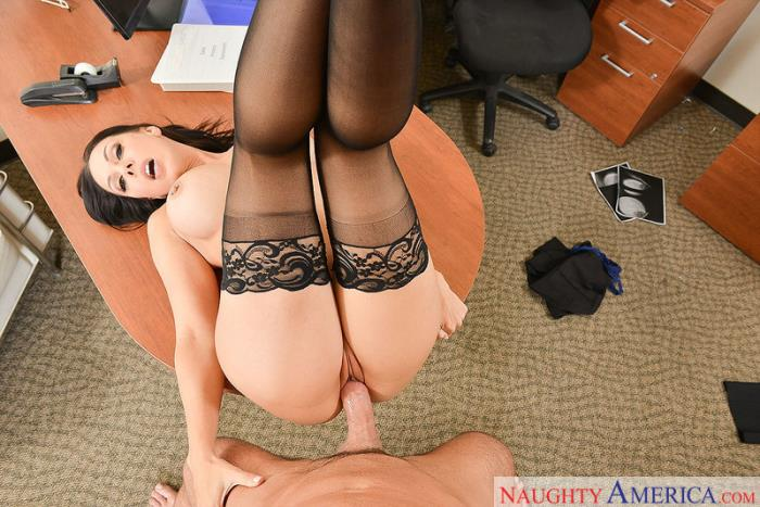 NaughtyAmerica.com - Rachel Starr [3D, VR, FullHD, 1080p]