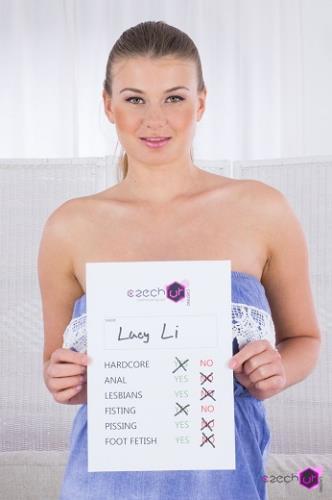 Lucy Li - Czech VR Casting 075 - Lucy Li in Sexy Casting (23.10.2017/CzechVRCasting.com / CzechVR.com/3D/VR/2K UHD/1920p)