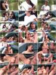 Nicole Love - Strangers By The Lake (21Sextury) [HD 1280p]