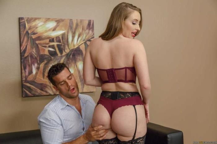 Brazzers:  Harley Jade- Seducing The Shopgirl  [SD 480p]