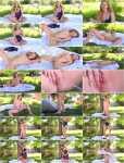 AbbyWinters.com - Monica - Pissing scene [SD 576]