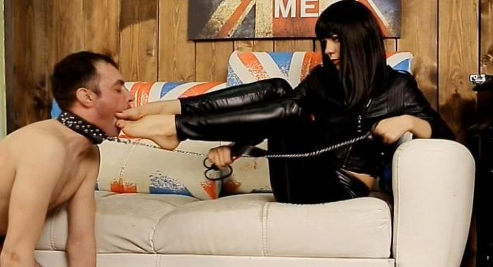 Mistress Gabriella (Russian-Mistress) HD 720p