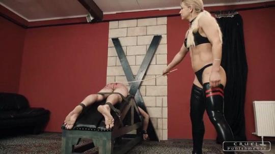CruelPunishments, Clips4sale: Lady Zita - Mistress Zita Hates Her Slave (HD/720p/1.43 GB) 12.10.2017
