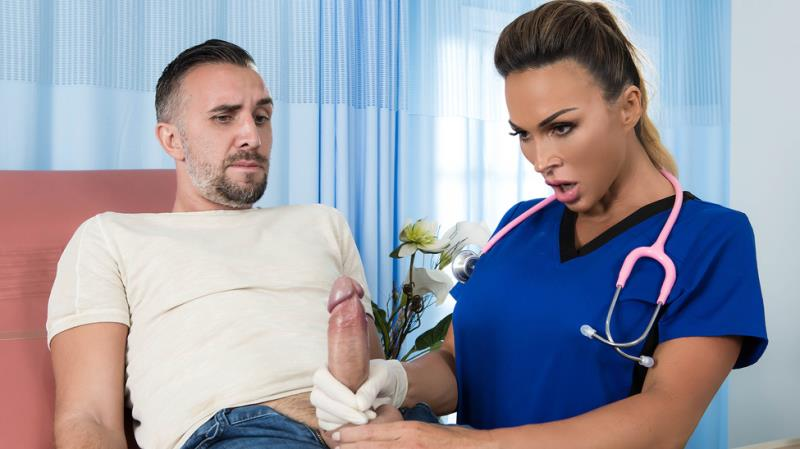 DoctorAdventures.com / Brazzers.com: Aubrey Black - All Backed Up [SD] (251 MB)