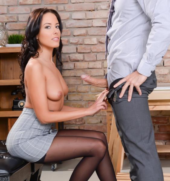PixandVideo / 21Sextury - Lexi Layo [Naughty Secretary] (SD 544p)