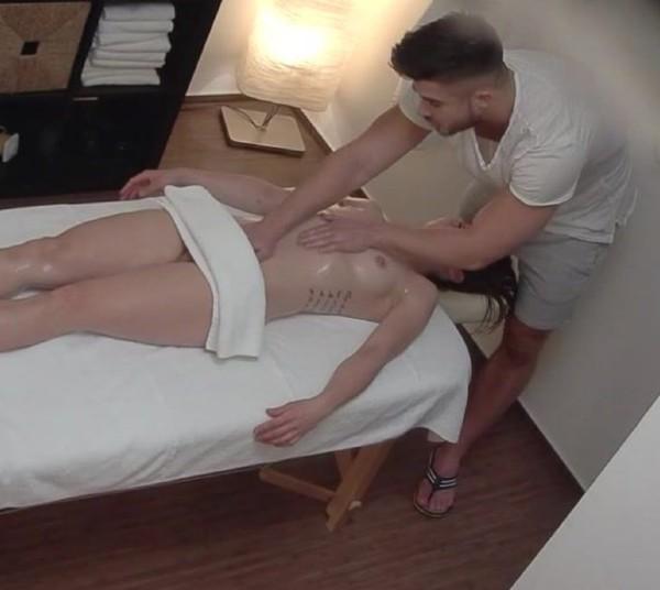 Amateurs - Czech Massage 368 (CzechMassage.com/Czechav.com)  [FullHD 1080p]