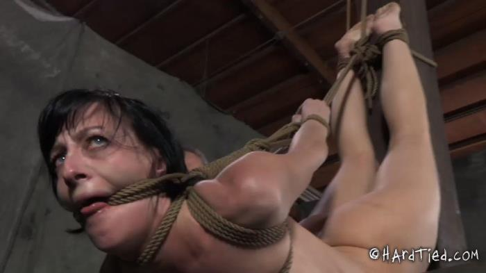 Kept - Elise Graves (Hard Tied) HD 720p