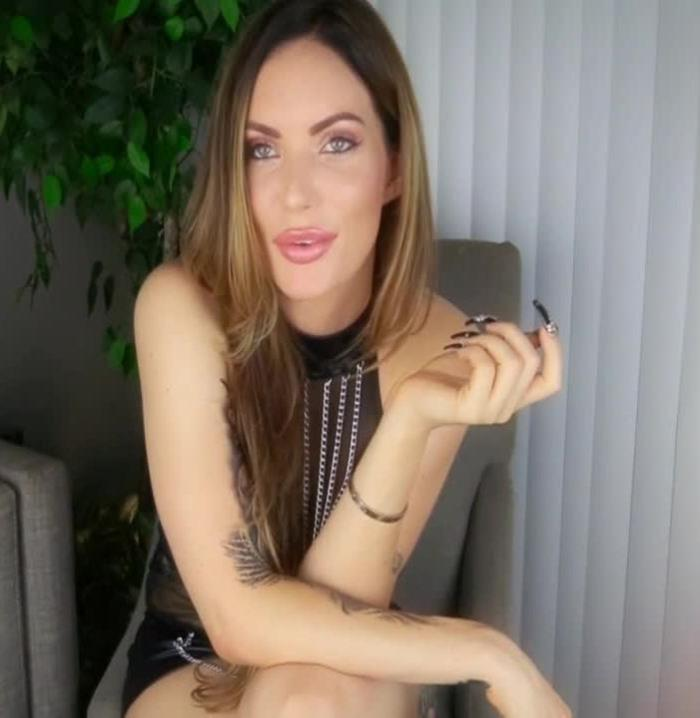 AmazonGoddessHarley/Clips4Sale - Goddess Harley - 30 Cum Load Tit Trick [HD 720p]