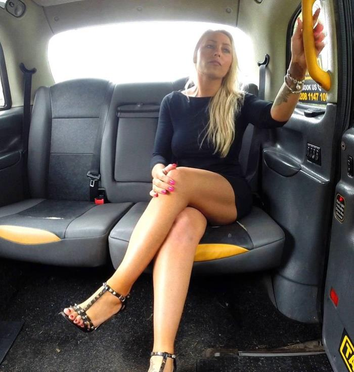 FakeHub/FakeTaxi - Nova Shields - Blondes tight holes fucked in cab [HD 720p]