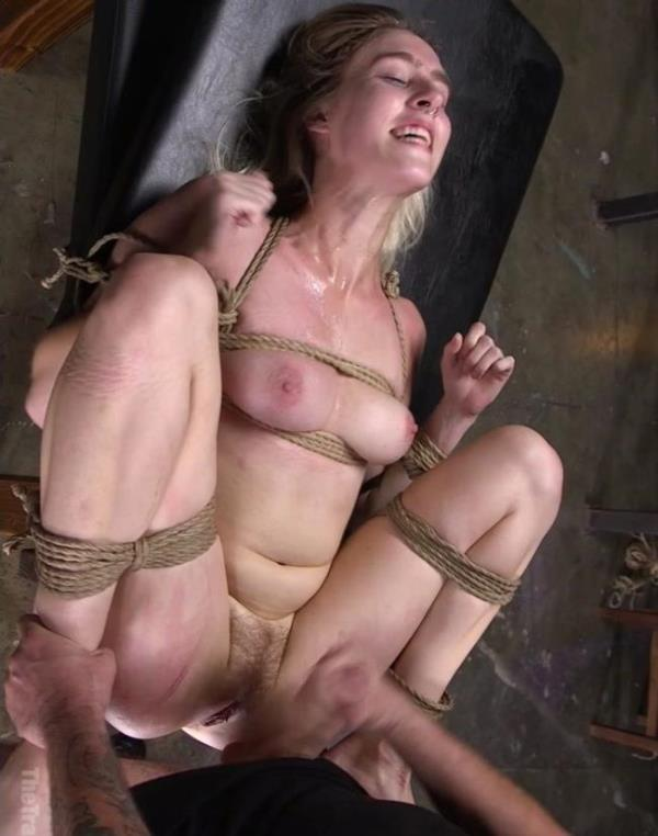 Cadence Lux - Gorgeous Blonde Cadence Lux is a Good Whore (Kink/TheTrainingOfO) - [HD 720p]