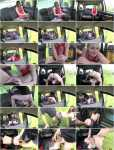 Star Del Ray Amazing deepthroat gagging brunette [FakeTaxi 854p]