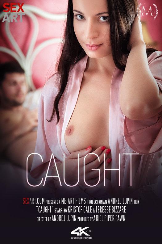 SexArt.com / MetArt.com - Teresse Bizzarre - Caught [SD, 360p]
