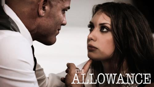 Elena Koshka - The Allowance [SD, 400p] [PureTaboo.com]