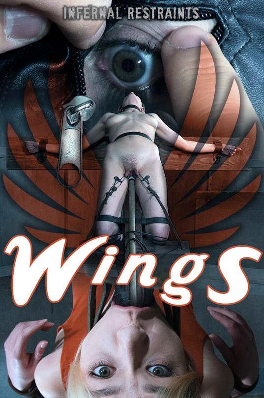 InfernalRestraints.com: Sailor Luna - Wings [SD] (295 MB)