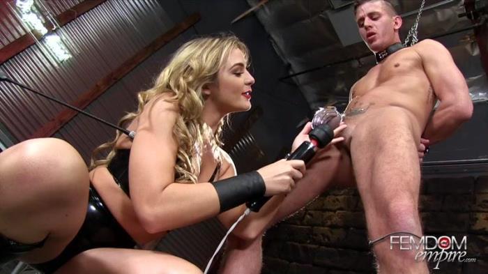 Chloe Amour - Cruel Chastity Tease (FemdomEmpire) FullHD 1080p