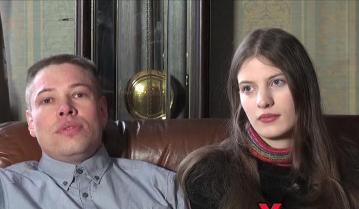 WoodmanCastingX: Casting - Marina Yurjen [2014] (SD 720p)