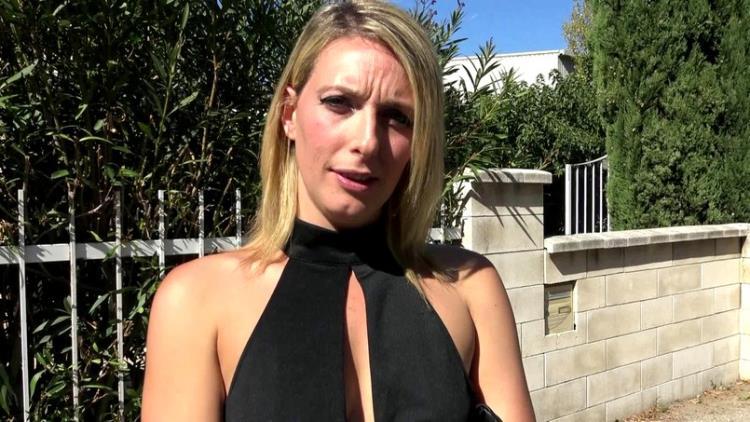 A Martigues avec Emma, 29ans ! (12.10.2017) [J&M / SD]