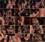 Gioia Biel, Leony Aprill, Vanessa - Piss Banged In Style (HD 720p)