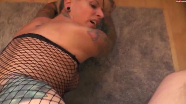 MDH - LadyKinkyCat - Anal Creampie - POV [FullHD, 1080p]