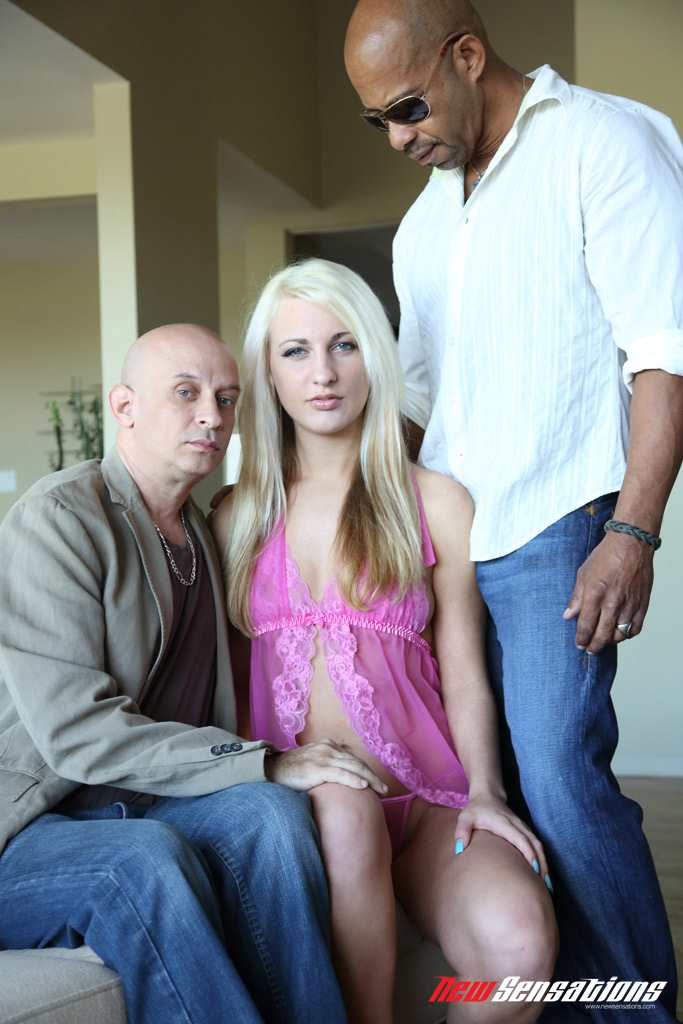 Hailey Holiday - Shane Diesels Cuckold Stories 8 (DP) - NewSensations   [FullHD 1080p]
