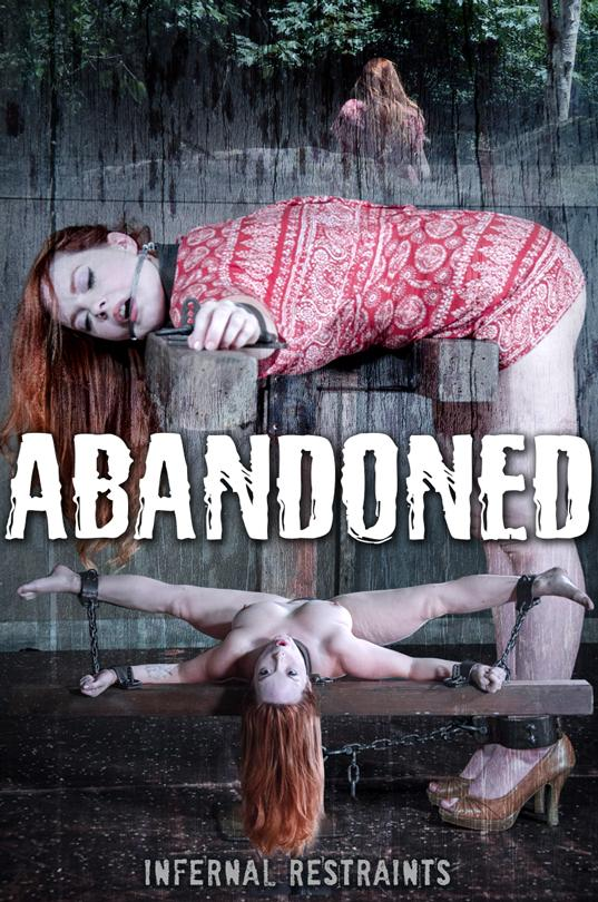 InfernalRestraints: Summer Hart - Abandoned (SD/480p/296 MB) 19.10.2017