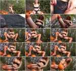 Delia DeLions - TS Delia Pumpkin Patch [FullHD, 1080p] [DeliaTS.com]