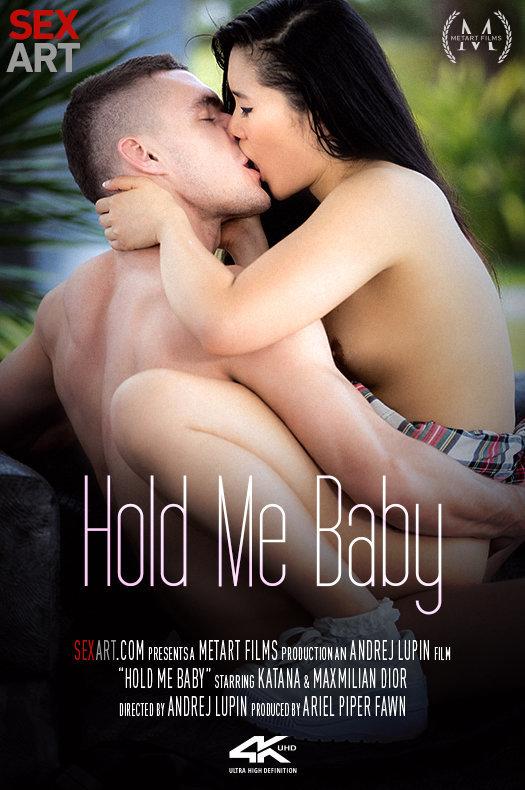 SexArt, MetArt: Katana - Hold Me Baby (SD/360p/200 MB) 29.10.2017