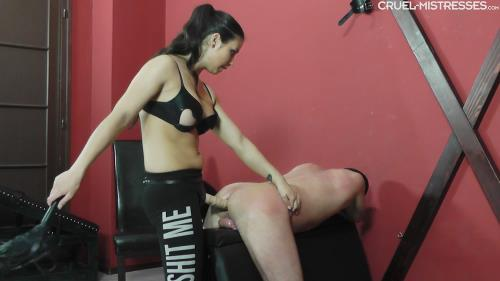 Mistress Mira - Sweet Success [HD, 720p] [CruelAmazons.com / Cruel-Mistresses.com]