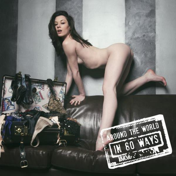 Stoya - Around The World In 80 Ways Episode 07 Barcelona  [HD 720p]